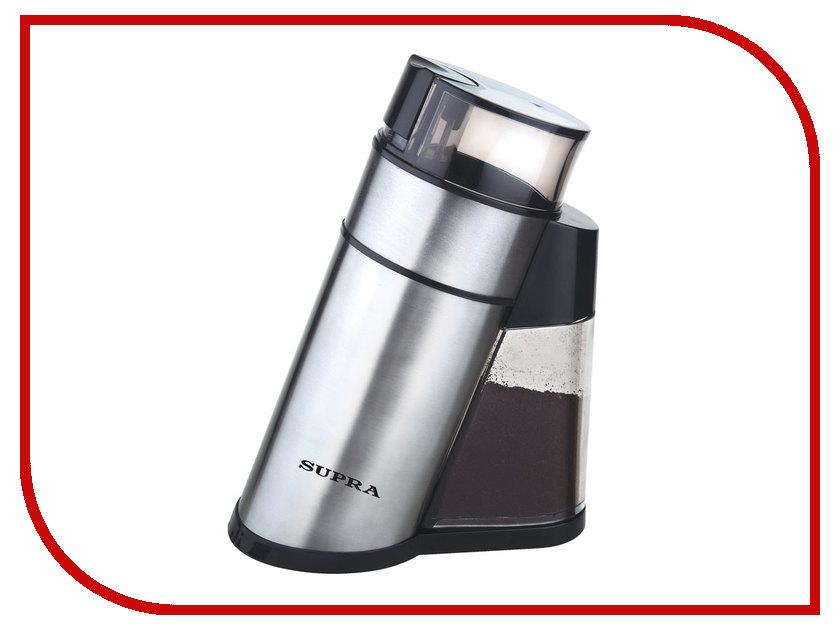 Кофемолка SUPRA CGS-532<br>