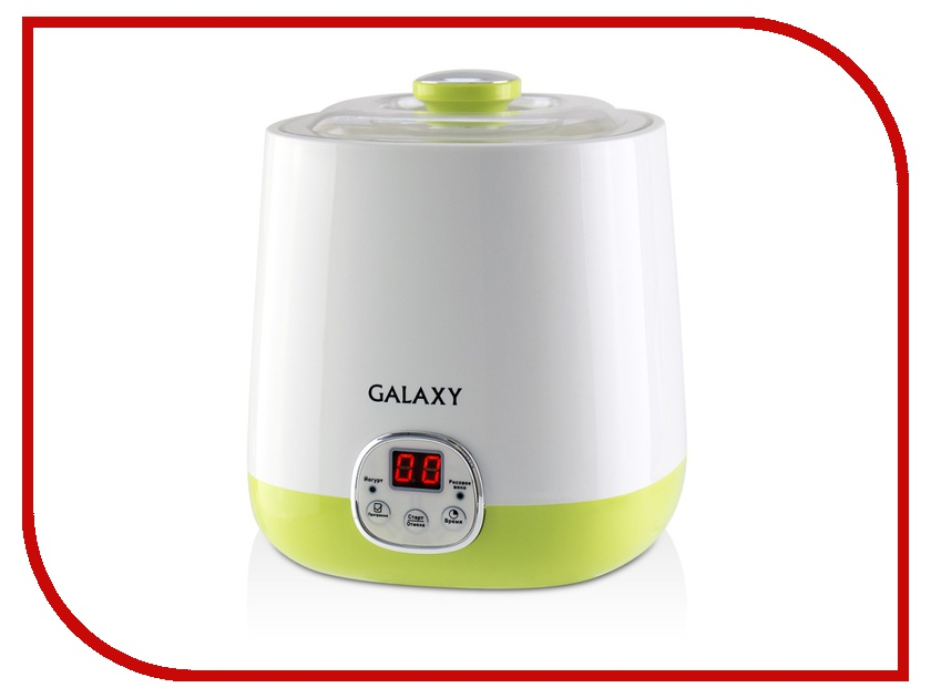 Йогуртница Galaxy GL 2692<br>