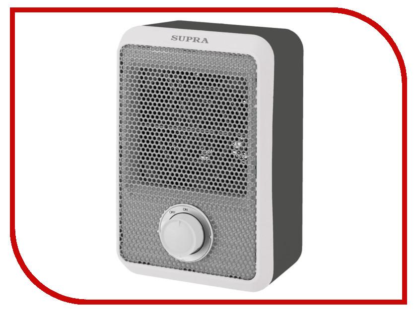 Обогреватель SUPRA TVS-F08 Grey-White телефон supra stl 111 белый