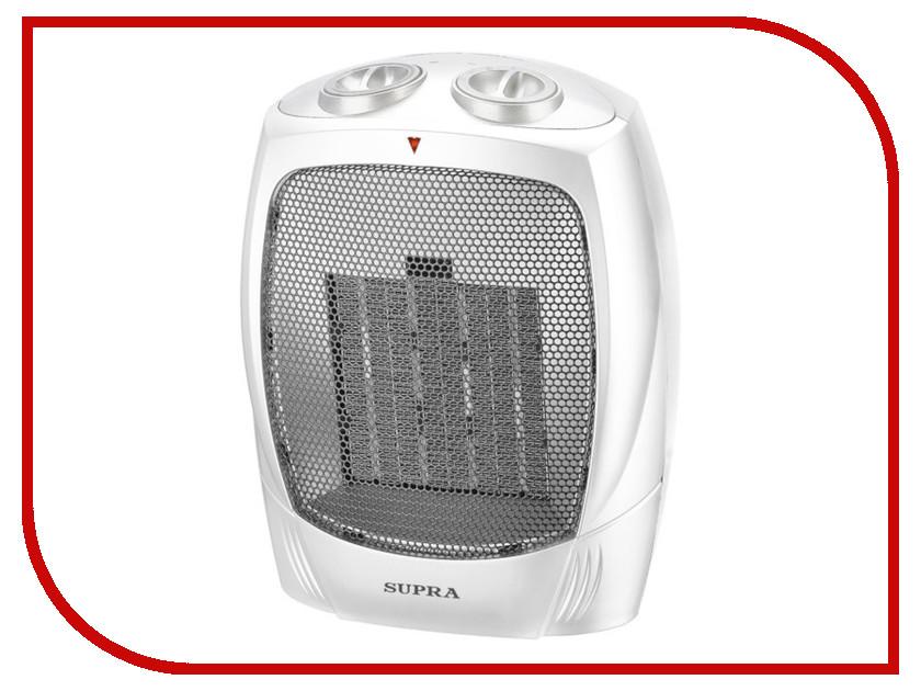 Обогреватель SUPRA TVS-PN15-2 White тепловентилятор supra tvs f08 grey red