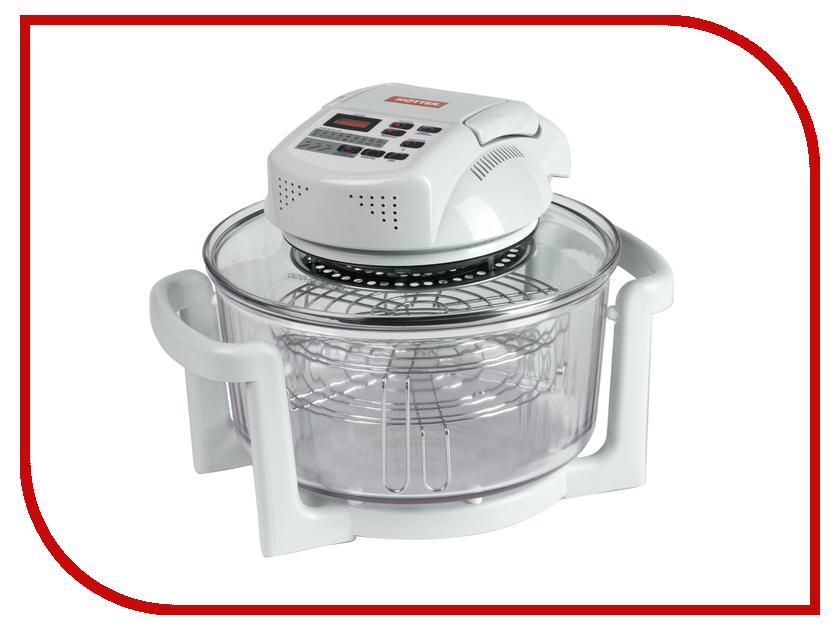 Аэрогриль Hotter HX-1037 Classic White цена и фото