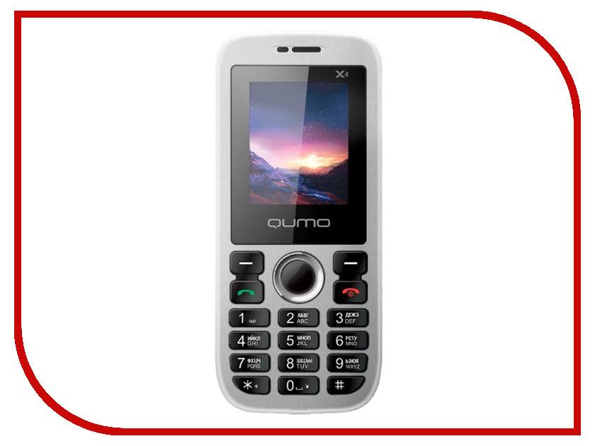 Сотовый телефон Qumo Push X4
