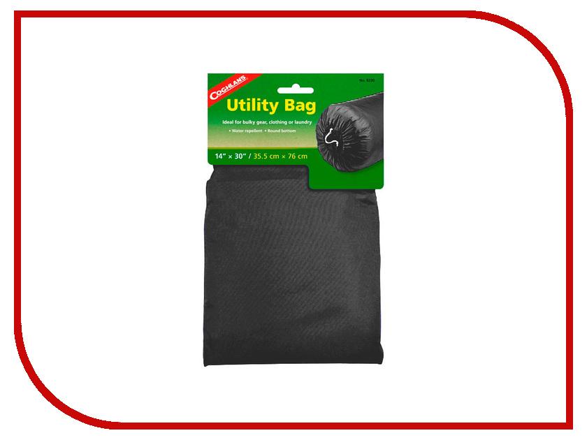 Нейлоновый мешок Coghlans 8230 35.5х76см Black