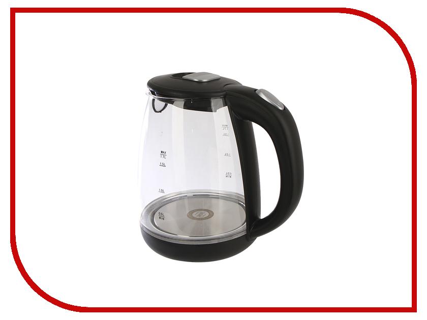 Чайник Redmond RK-G178 чайник rolsen rk 2718m silver