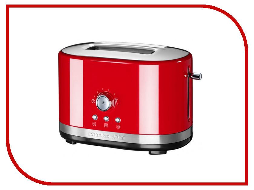 Тостер KitchenAid 5KMT2116EER