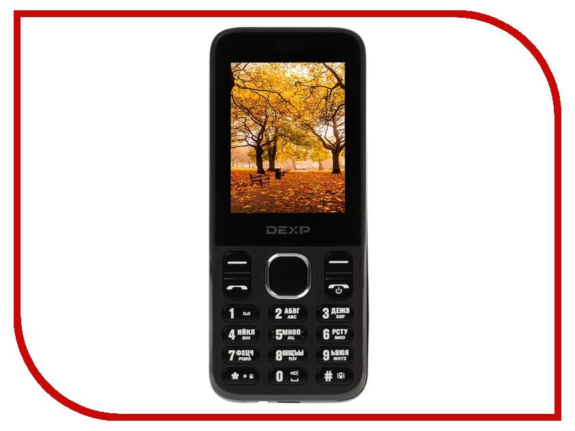 Сотовый телефон DEXP Larus C5<br>