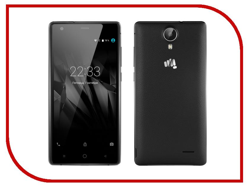 Сотовый телефон Micromax Q462 Slate Grey<br>