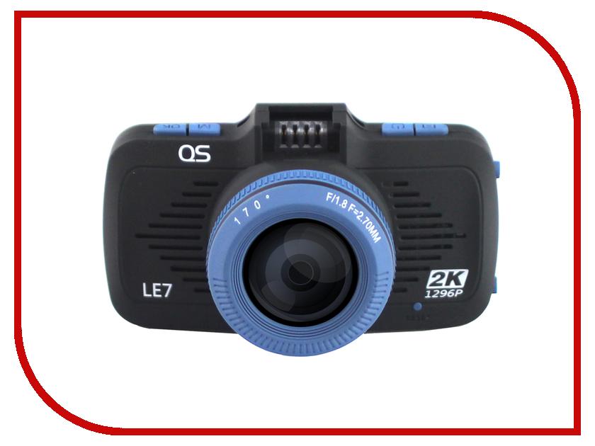 все цены на Видеорегистратор QStar LE7 онлайн