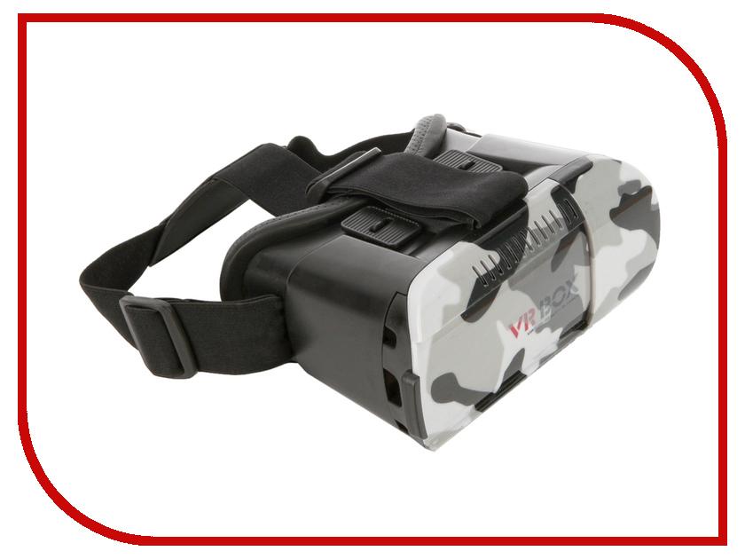 Видео-очки VR box 3D Virtual Reality Colletion<br>