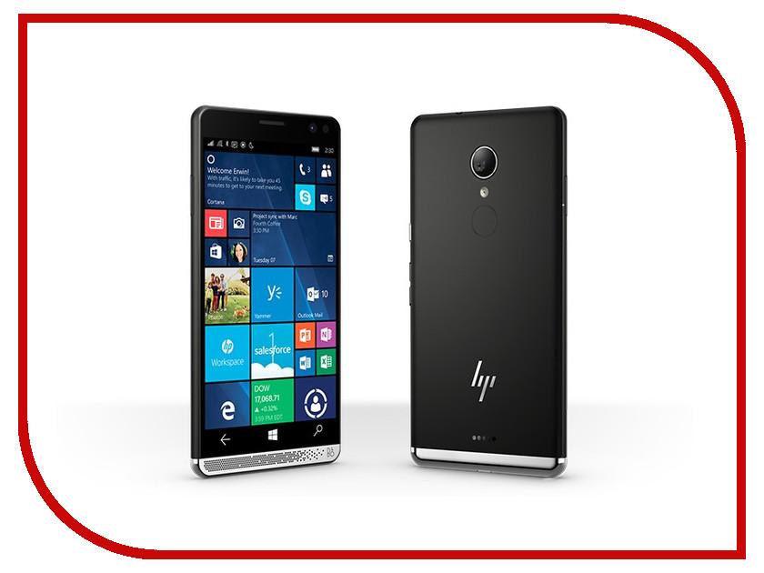 Сотовый телефон HP Elite X3 Dual sim Y1M44EA<br>