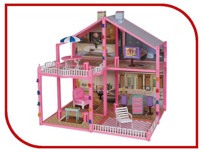 Игра 1Toy Дом для кукол Т51874<br>