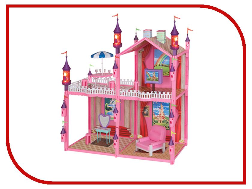 Игра 1Toy Замок для кукол Т51876