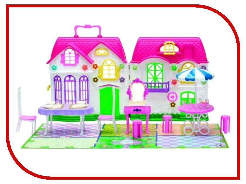 Игра 1Toy Красотка Дом для кукол Т56585<br>