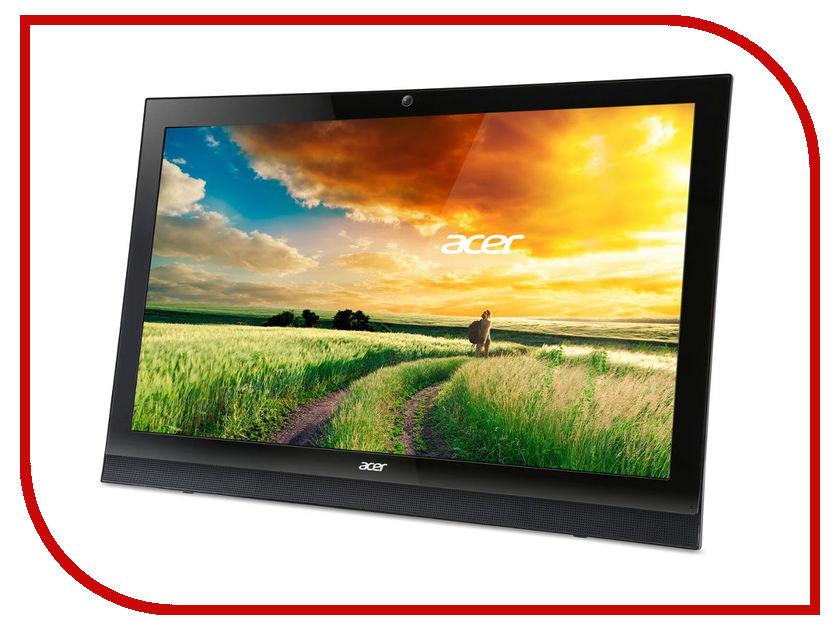 Моноблок Acer Aspire Z1-622 DQ.B5FER.006 Intel Pentium N3710 1.6 GHz/4096Mb/1Tb/Intel HD Graphics 405/Ethernet/Wi-Fi/Bluetooth/21.5/1920x1080/DOS