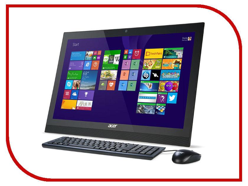 Моноблок Acer Aspire Z1-622 DQ.B5FER.002 Intel Pentium N3710 1.6 GHz/2048Mb/500Gb/Intel HD Graphics 405/Ethernet/Wi-Fi/Bluetooth/21.5/1920x1080/Windows 10<br>