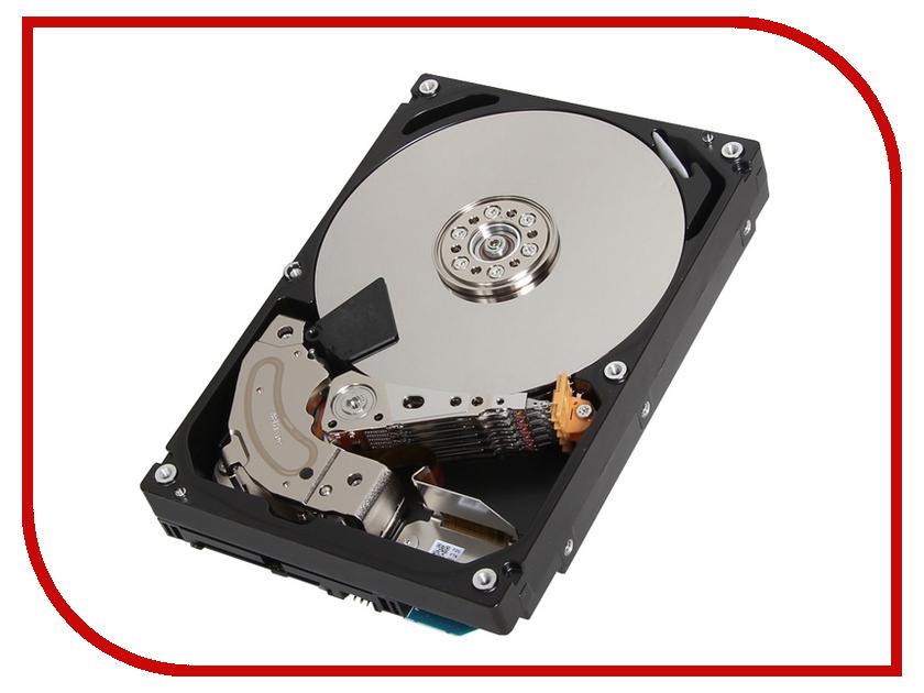 Жесткий диск 6Tb - Toshiba MD04ACA600
