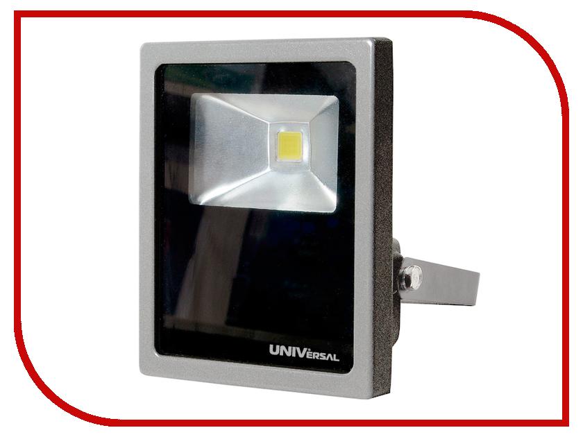 Лампа СОЮЗ SFLLED-COB-10-865-GR-IP65 1413658<br>