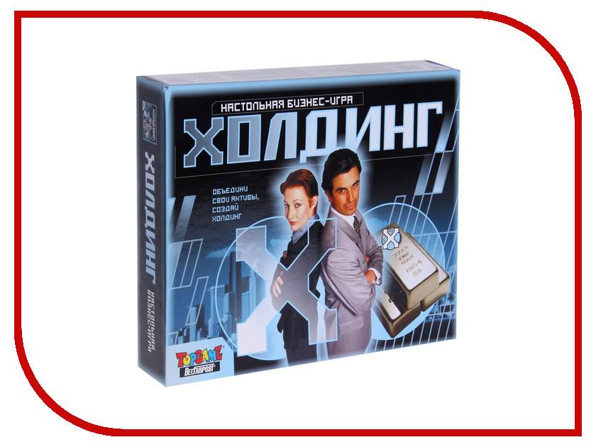 Настольная игра TOPGAME Холдинг 00078 1319570<br>