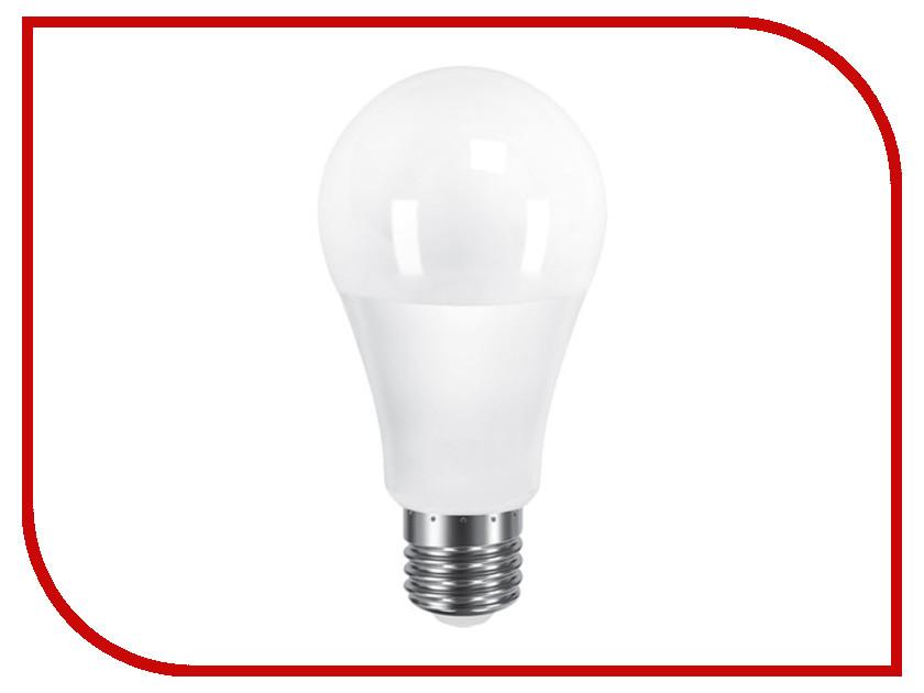 Лампочка UNIVersal СОЮЗ SLED-SMD2835-A60-14W-1100L-220V-4000K-E27 153<br>
