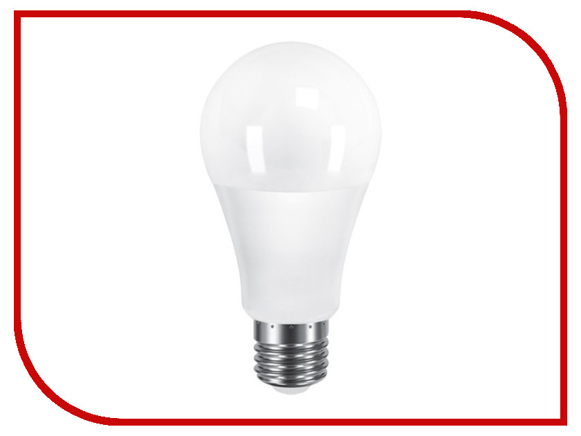 Лампочка UNIVersal СОЮЗ SLED-SMD2835-A60-11W-950L-220V-4000K-E27 152<br>