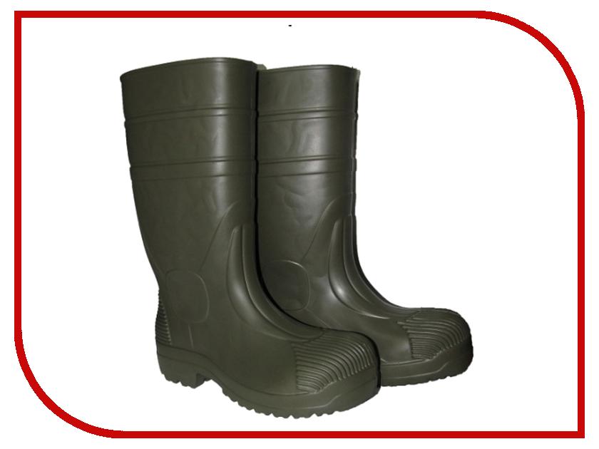 Сапоги Колесник Digger ЭВА Olive демисезонные р.41-42
