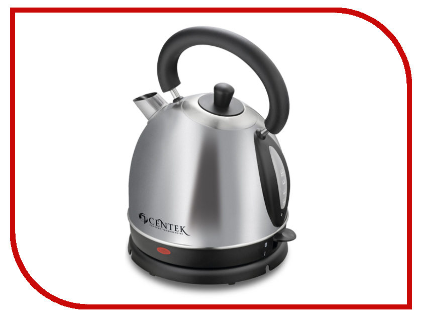 Чайник CENTEK CT-1078 Metallic<br>
