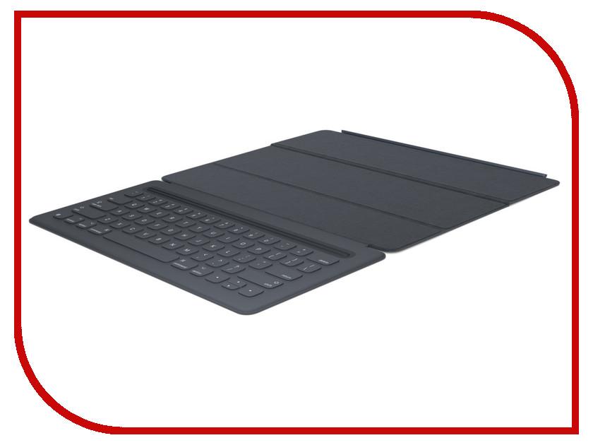 Аксессуар Клавиатура APPLE Smart Keyboard для iPad Pro 9.7-inch MNKR2RS/A<br>