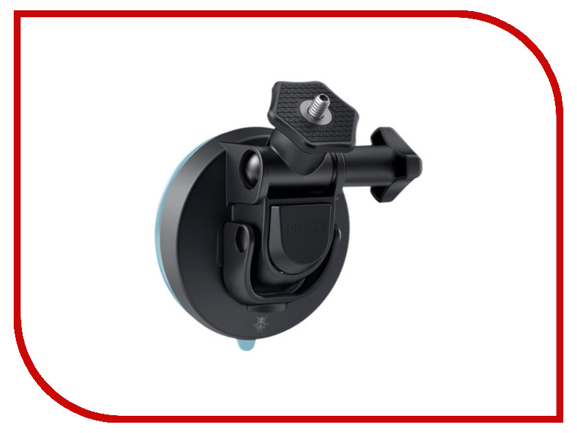 Аксессуар 360fly Suction Cup Mount<br>