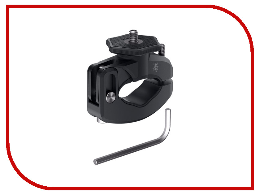 Аксессуар 360fly Handlebar Mount<br>