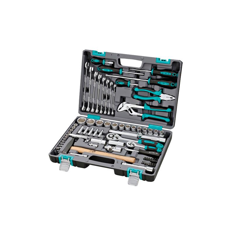 Набор инструмента Stels 14104