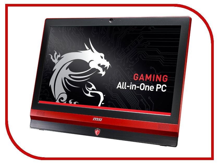 Моноблок MSI AG240 2PE-047RU 9S6-AE6711-047 Intel Core i5-4210H 2.9 GHz/8192Mb/1000Gb/DVD-RW/nVidia GeForce GTX 860 2048Mb/Wi-Fi/Bluetooth/Cam/23.6/1920x1080/Windows 8.1 64-bit<br>