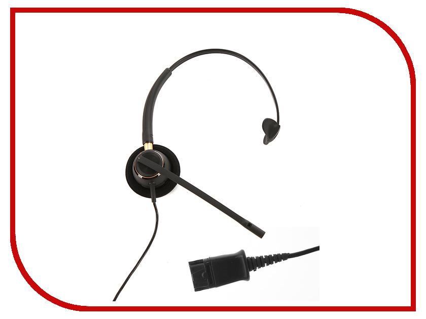 Гарнитура Plantronics EncorePro NC Wideband PL-HW510<br>