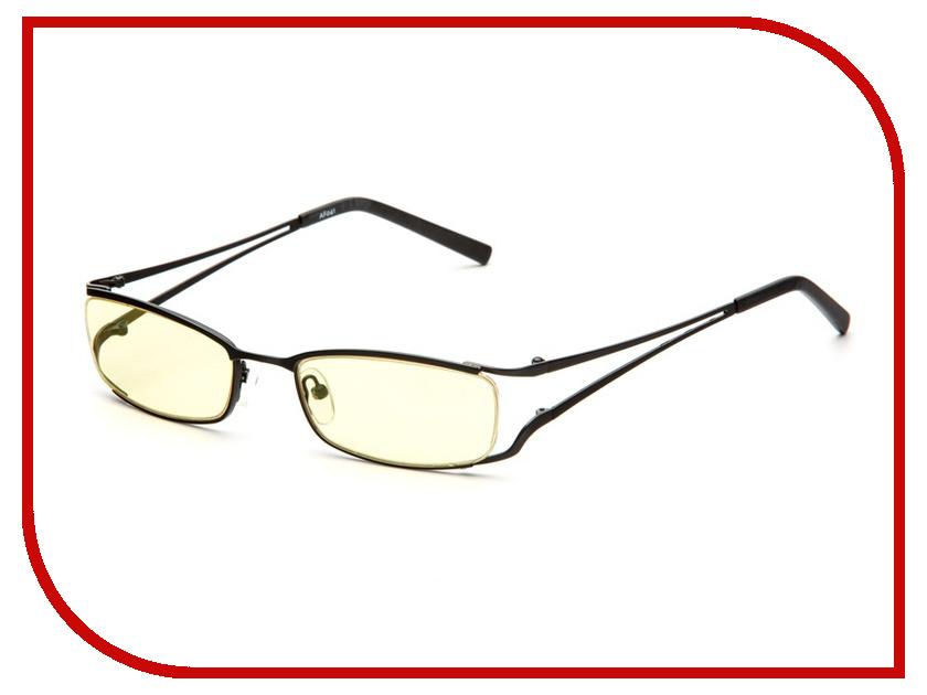 Очки компьютерные SPG Luxury AF041 Black