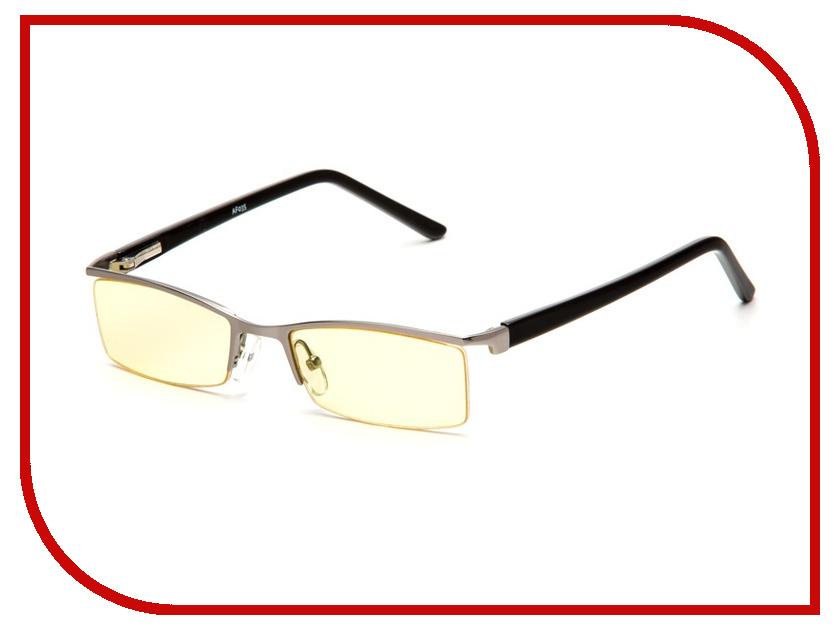Очки компьютерные SPG Luxury AF035 Silver<br>