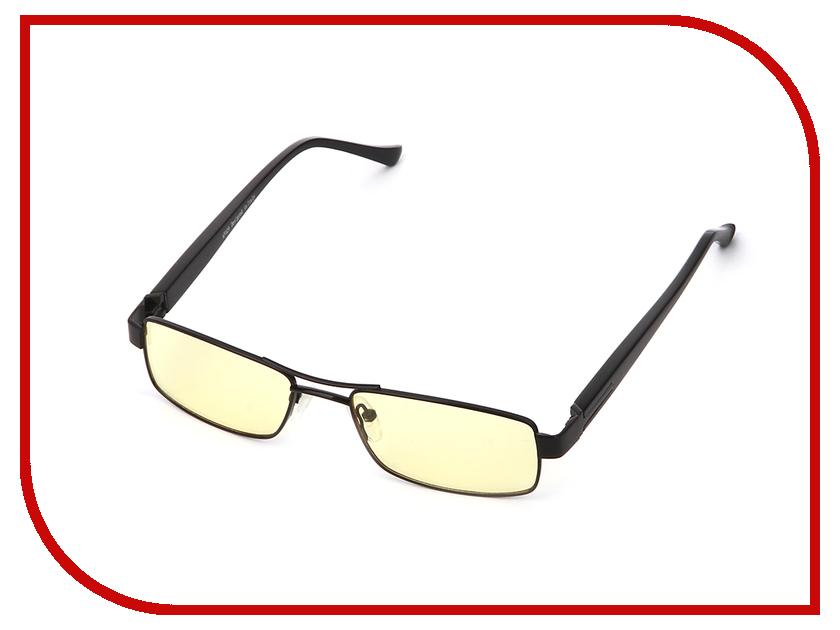 Очки компьютерные SPG Luxury AF029 Black