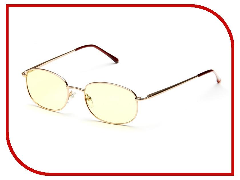 Очки компьютерные SPG Comfort AF016 Gold