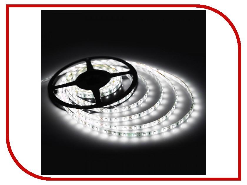 Светодиодная лента Crixled CRS SMD2835-600-W-WR-12В 120 LED/m IP65 NN 5m White