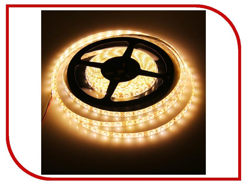 Светодиодная лента Crixled CRS SMD5050-300-WW-N-12В 60 LED/m NN 5m Warm White