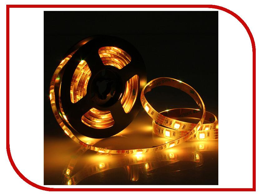 Светодиодная лента Crixled CRS SMD5050-300-Y-N-12В 60 LED/m NN 5m Yellow