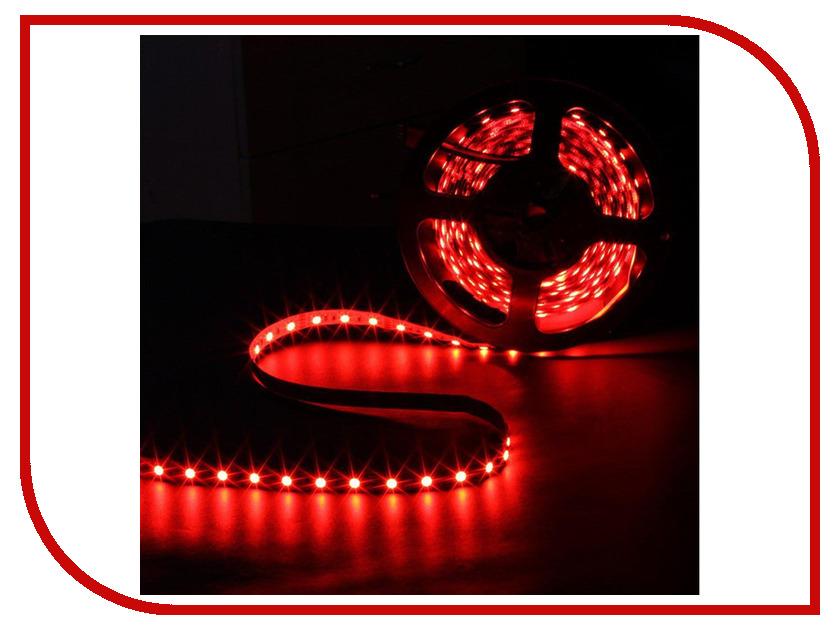 Светодиодная лента Crixled CRS SMD5050-300-R-N-12В 60 LED/m NN 5m Red