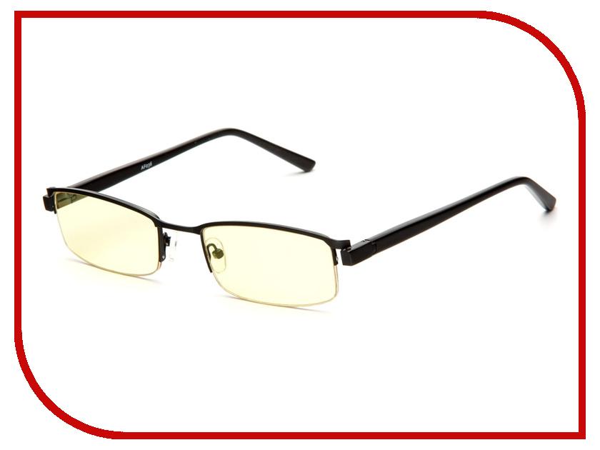 Очки компьютерные SPG Luxury AF036 Black