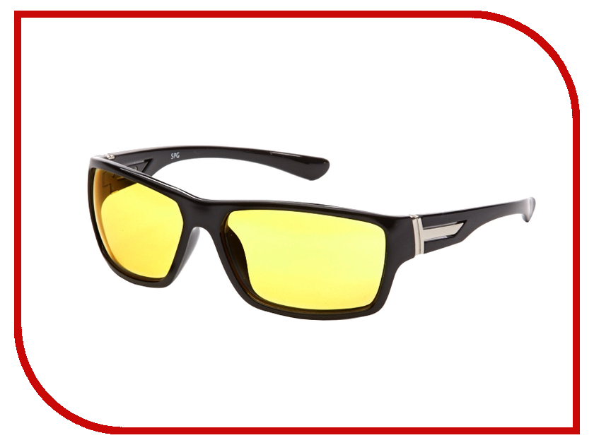 Очки SPG Premium AD082 Black