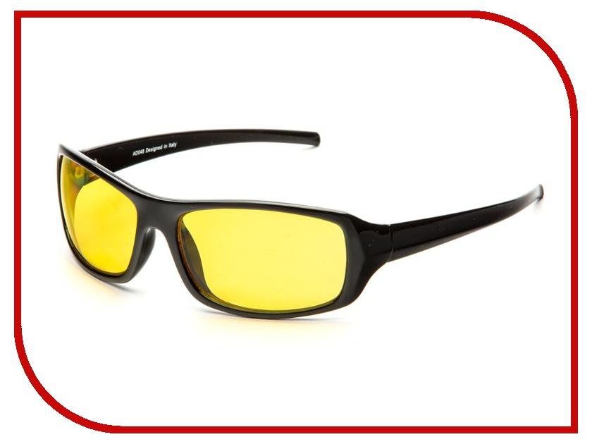 Очки SPG Premium AD048 Black