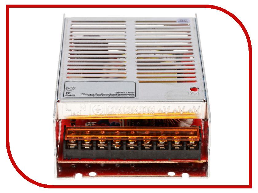 Блок питания Crixled CRP VN200-12 16.5A 200W 12V