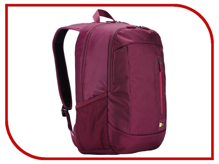 Рюкзак Case Logic 15.6 WMBP-115P Purple