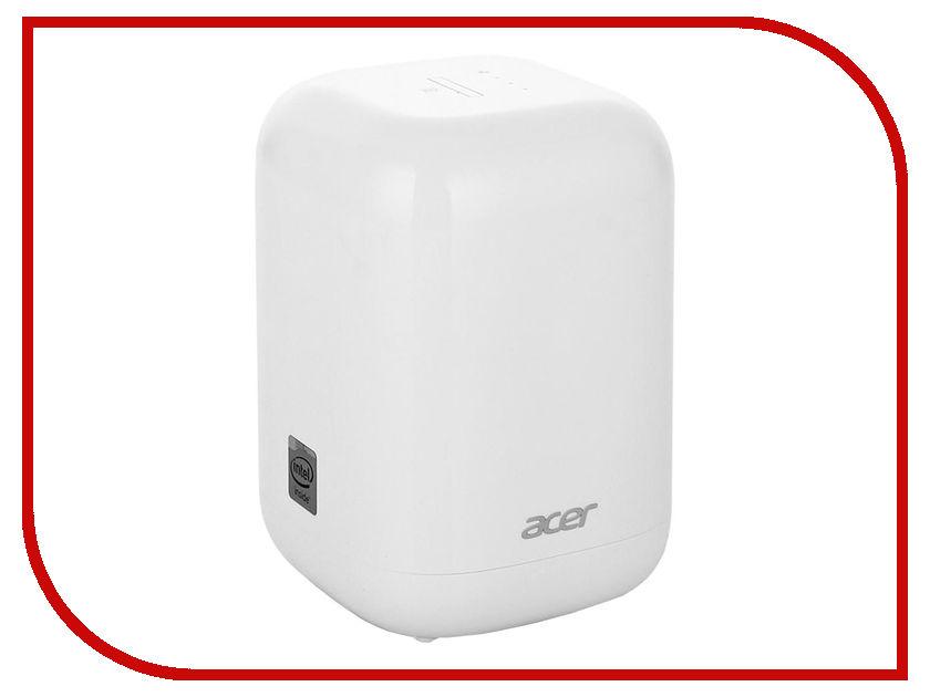 Неттоп Acer Revo RL-85 DT.SYXER.003 (Intel Core i3-5005U 2.0 GHz/4096Mb/1000Gb/Intel HD Graphics/Wi-Fi/Windows 10 64-bit)<br>