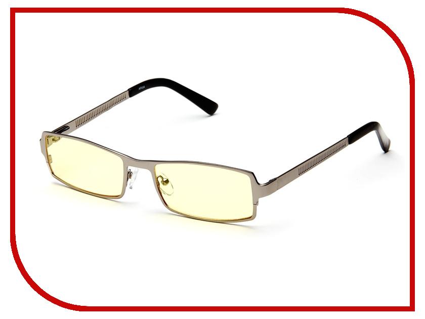 Очки компьютерные SPG Luxury AF034 Dark Grey