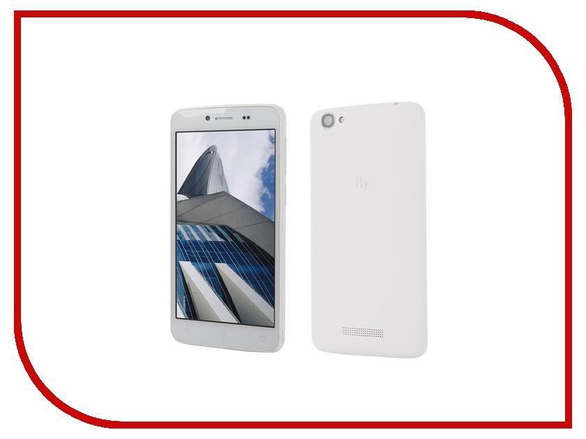Сотовый телефон Fly FS505 Nimbus 7 White<br>
