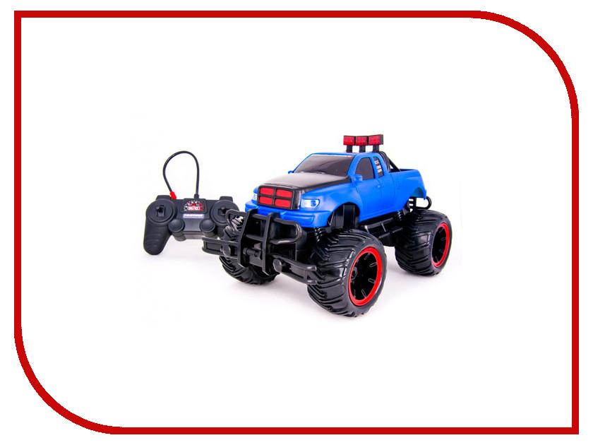 Радиоуправляемая игрушка Pilotage Off-Road Race Truck 1:16 Blue RC47155