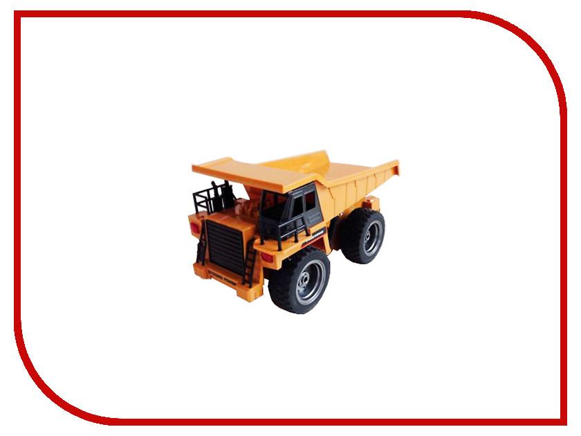 Игрушка Pilotage 6CH Грузовик RC47808 радиоуправляемая игрушка pilotage sj 998 rc15841